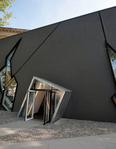 Felix-Nussbaum-Haus, Osnabrück, © Lewandowski