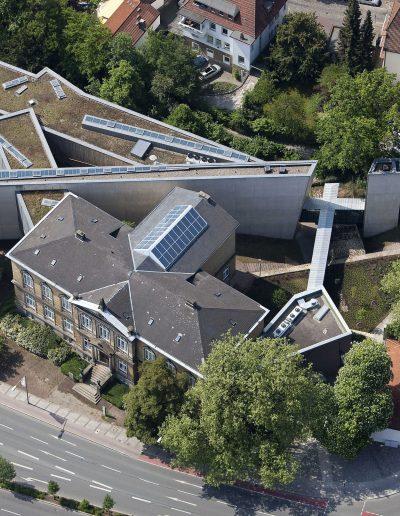 Felix-Nussbaum-Haus, Osnabrück, © Gert Westdörp